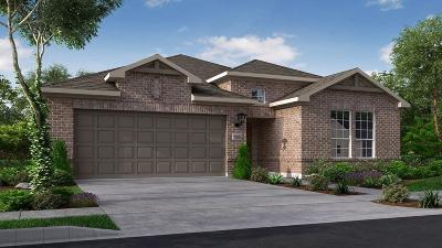 Richmond TX Single Family Home For Sale: $293,296