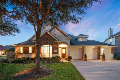 Kingwood Single Family Home For Sale: 5911 Rustling River Drive