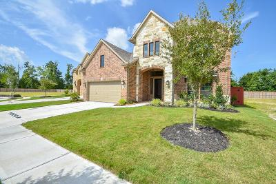 Porter Single Family Home For Sale: 25171 Falling Leaves Drive