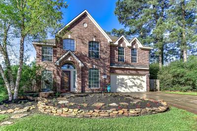 Spring Single Family Home For Sale: 6419 Sagewalk Court