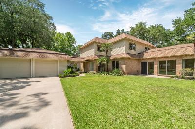 Missouri City Single Family Home For Sale: 3519 El Dorado Boulevard