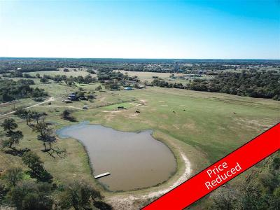 Lee County Country Home/Acreage For Sale: 00 Farm To Market 141