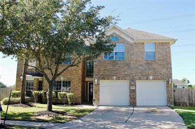 Houston Single Family Home For Sale: 11207 Switchgrass Lane