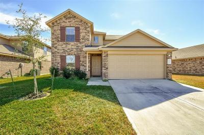 Single Family Home For Sale: 16406 Lazo Canyon Way