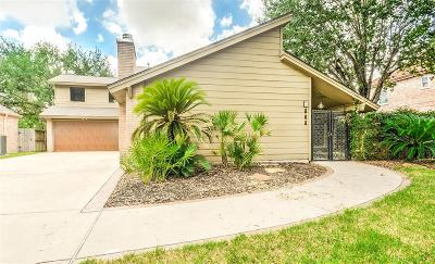 Memorial Single Family Home For Sale: 919 Ivy Wall Drive