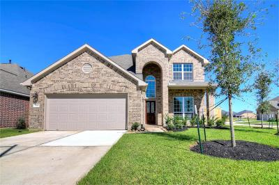 Brookshire Single Family Home For Sale: 29906 Secret Cove