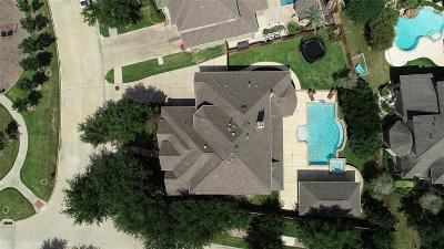 Katy Single Family Home For Sale: 8611 Cattle Call Way