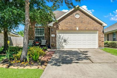 The Woodlands TX Single Family Home For Sale: $257,500
