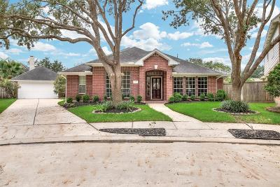 Single Family Home For Sale: 12727 Melvern Court