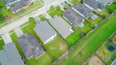 Richmond TX Single Family Home For Sale: $223,000