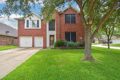Pasadena Single Family Home For Sale: 5002 Park Meadow Court