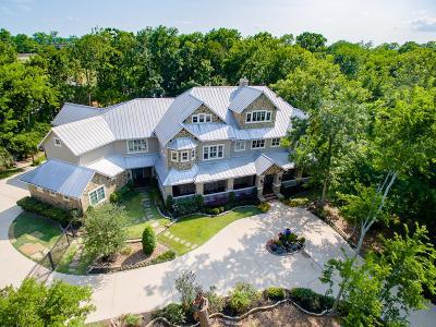 Missouri City Single Family Home For Sale: 1 Oak Walk Drive