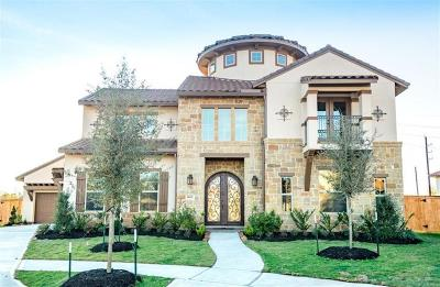 Sugar Land Single Family Home For Sale: 5602 Oxley Hills