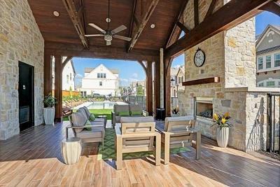 Houston Single Family Home For Sale: 8318 Ginger Oak Street