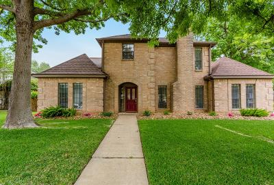 Pecan Grove Single Family Home For Sale: 1302 Copper Court