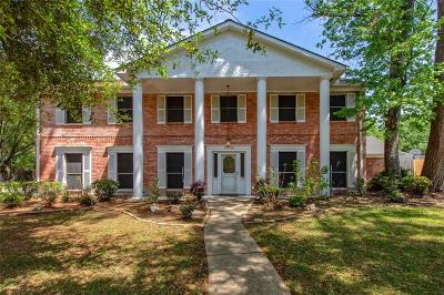 Humble Single Family Home For Sale: 19726 Sweet Forest Lane