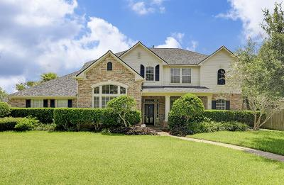 Sienna Plantation Single Family Home For Sale: 9610 S Fitzgerald Way