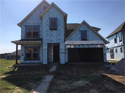 Missouri City Single Family Home For Sale: 3422 Pebble Creek