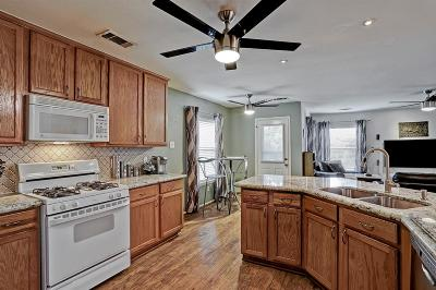 Richmond Single Family Home For Sale: 17327 Heath Grove Lane