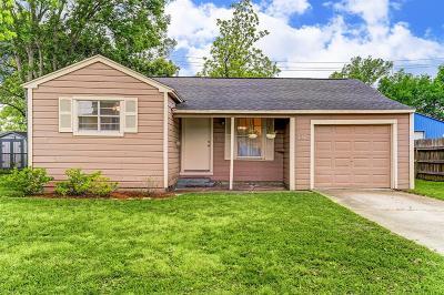 La Porte Single Family Home For Sale: 312 S Utah Street