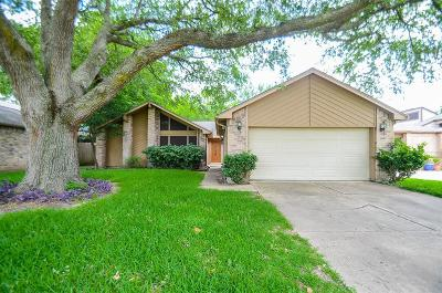 Sugar Land Single Family Home For Sale: 1915 Liberty Point Lane