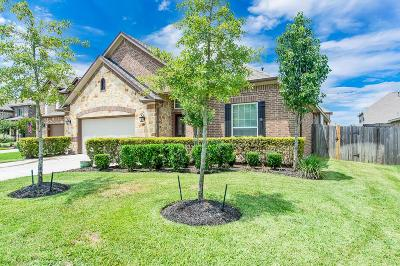Cypress Single Family Home For Sale: 14611 West Red Bayberry Court