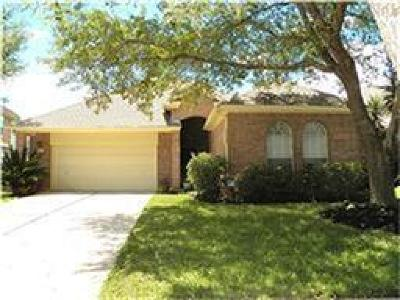 Sugar Land Single Family Home For Sale: 110 Lindencrest Court