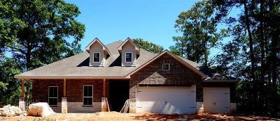Magnolia Single Family Home For Sale: 28026 Chuckwagon Trail