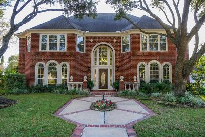 Sugar Land Single Family Home For Sale: 4610 Warwick Court