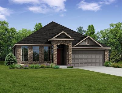 Briar Grove Single Family Home For Sale: 1074 Pleasant Bend