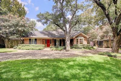 Tanglewood Single Family Home For Sale: 808 Chimney Rock Road