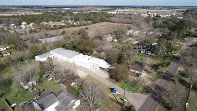 Single Family Home For Sale: 31718 Waller Tomball Road