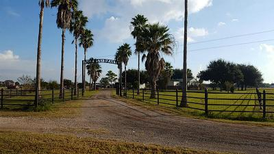 Katy Farm & Ranch For Sale: 26720 Clay Road