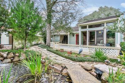 Montgomery Single Family Home For Sale: 67 April Village