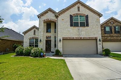 Spring Single Family Home For Sale: 31719 Morning Ridge Lane