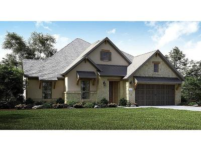 Cypress Single Family Home For Sale: 11251 Ladybird Landing Drive