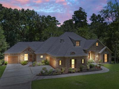 Single Family Home For Sale: 40202 Pipestone Road