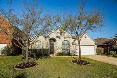 Spring Single Family Home For Sale: 22315 Bridgestone Pine Court