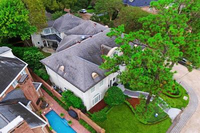 Single Family Home For Sale: 47 W Terrace Drive