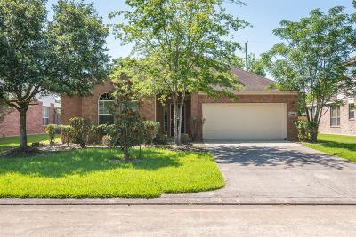 Spring Single Family Home For Sale: 2306 Two Trail Drive