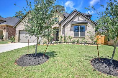 Pinehurst Single Family Home For Sale: 2012 Wedgewood Creek Lane