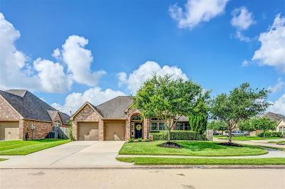 Pearland Single Family Home Option Pending: 14114 Green Thicket Drive