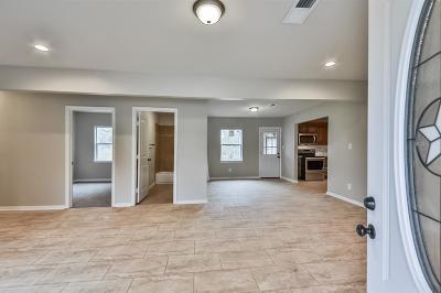 Santa Fe Single Family Home For Sale: 4210 Terry Street