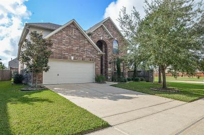 Katy Single Family Home For Sale: 26739 Wolfs Hill Lane
