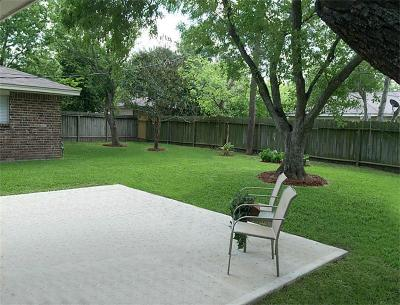 Houston Single Family Home For Sale: 9671 Judalon Lane