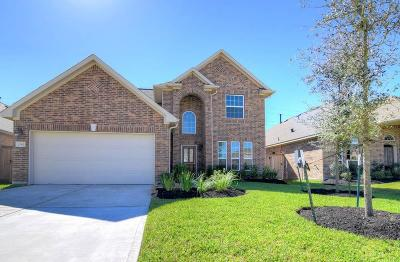 Brookshire Single Family Home For Sale: 29915 Secret Cove