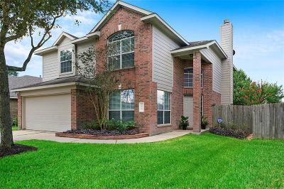 Conroe Single Family Home For Sale: 31615 Regal Park Court