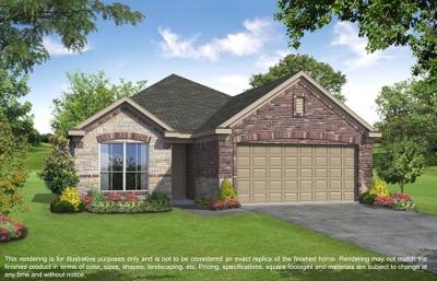 Baytown Single Family Home For Sale: 2302 Sanders Brook Drive