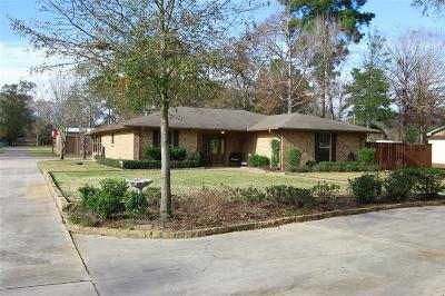 Single Family Home For Sale: 11863 Mockingbird Hill