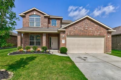Porter Single Family Home For Sale: 22514 Fosters Park Court
